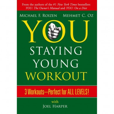 You Staying Young Workout Video