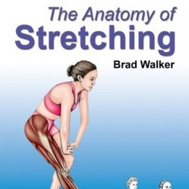 The Anatomy of Stretching Book