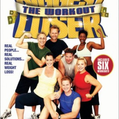 The Biggest Loser Workout Video