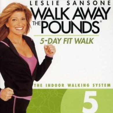 Walk Away the Pounds Video