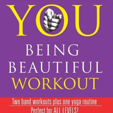 You Being Beautiful Workout Video
