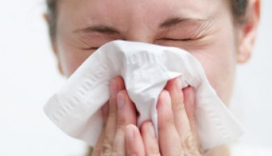 Advice for Colds