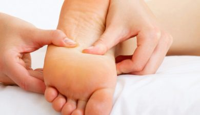 Acupressure for Arthritis